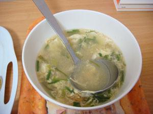 お宿の干し鱈のスープ.jpg